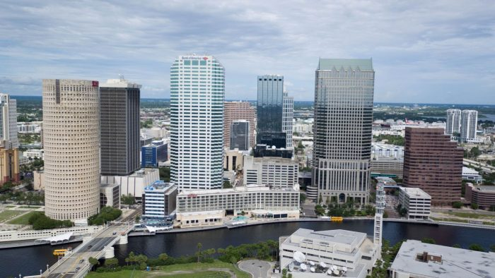 Aerial Photographers Tampa